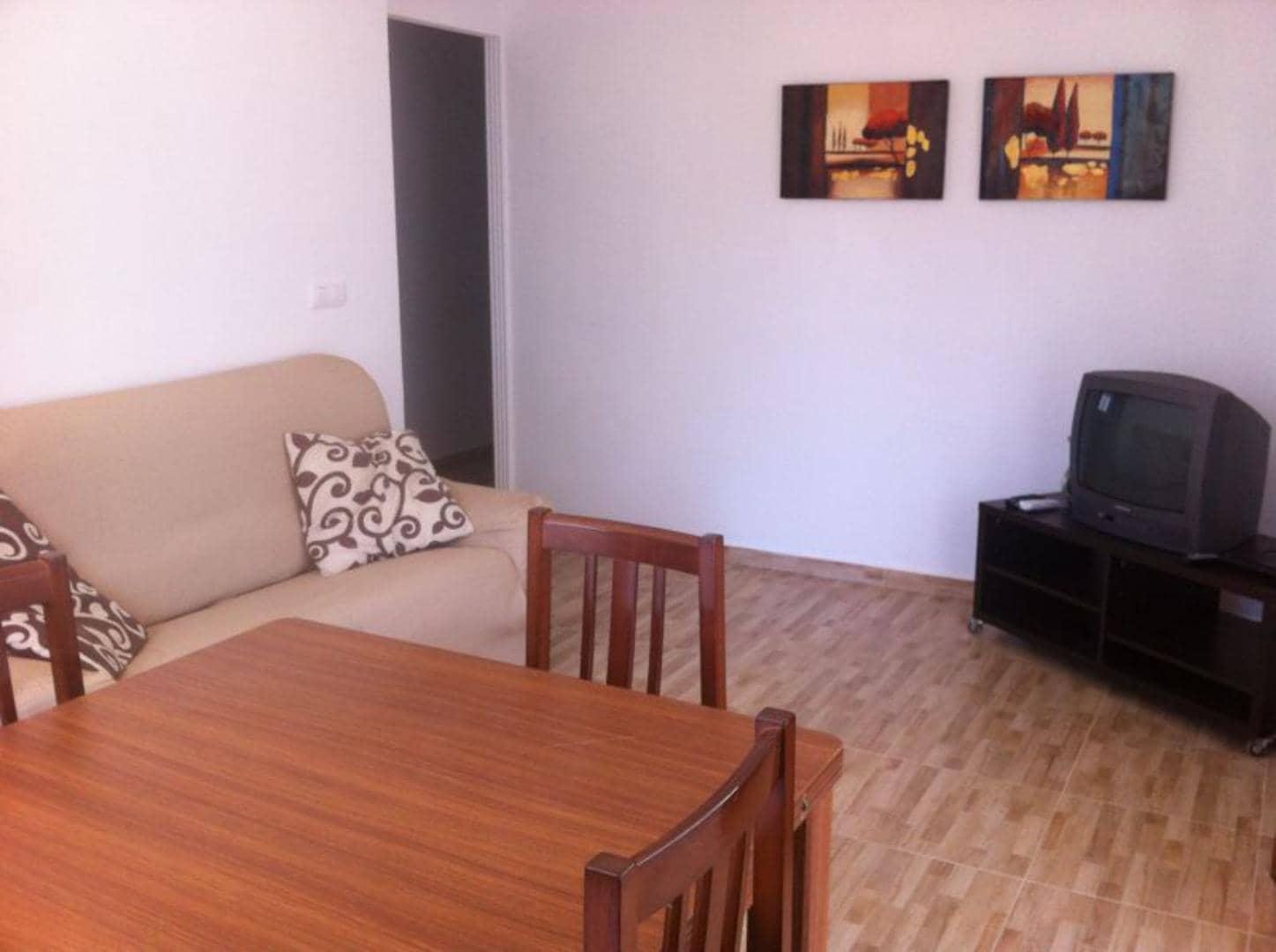 3 soveværelse Lejlighed til leje i Oliva - € 550 (Ref: 4314459)