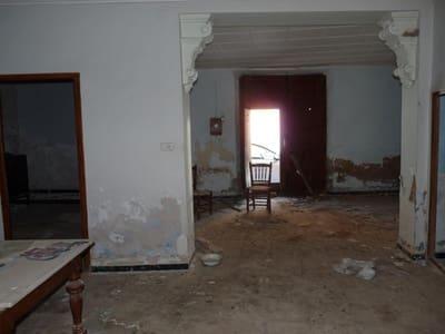 Casa en Montichelvo en venta - 38.000 € (Ref: 4455315)