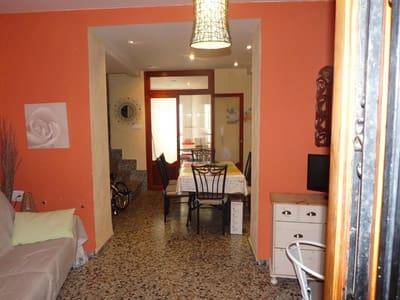 4 chambre Maison de Ville à vendre à Palma de Gandia - 85 000 € (Ref: 4515522)