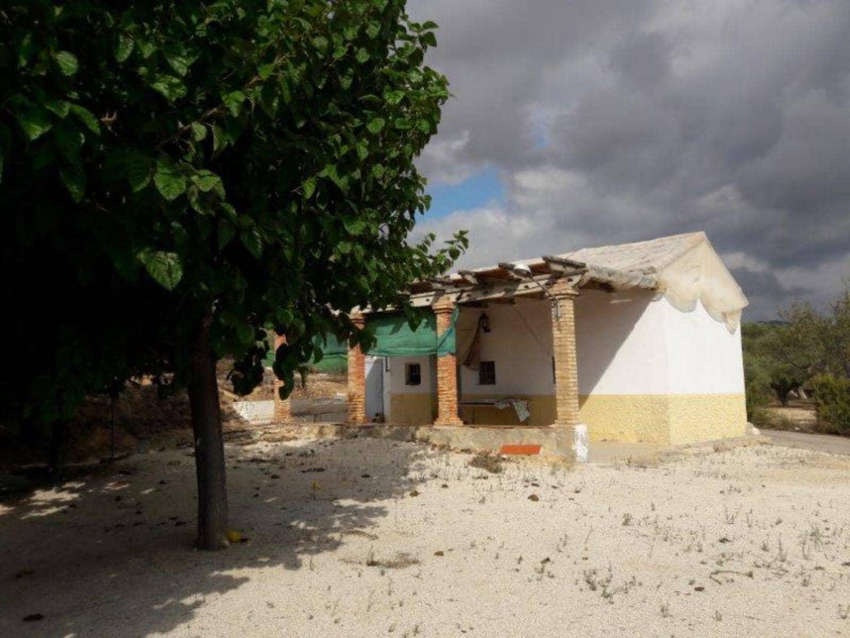 Chalet de 2 habitaciones en Ontinyent en venta - 46.000 € (Ref: 5079189)