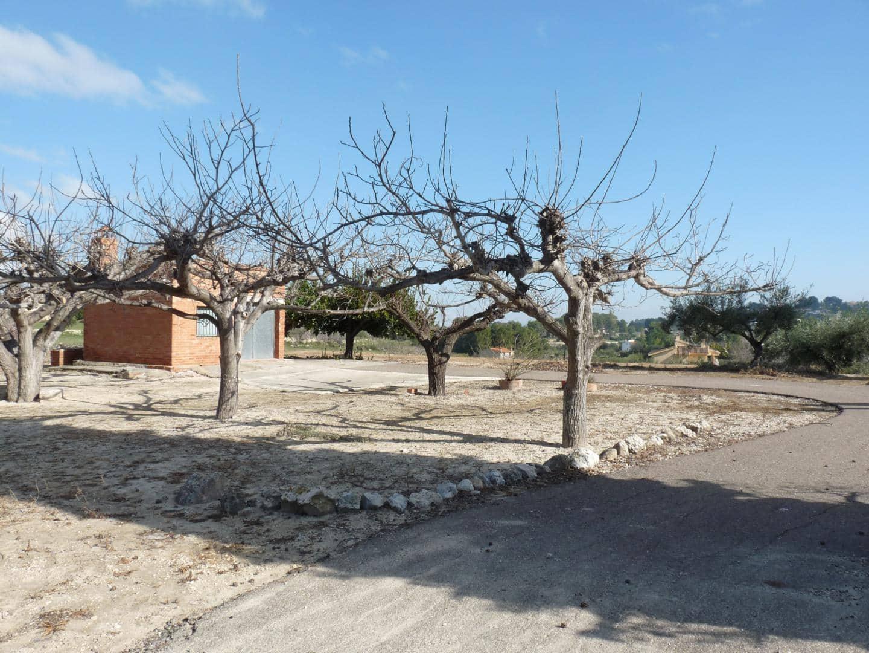 Landgrundstück zu verkaufen in Ontinyent - 50.000 € (Ref: 5098295)