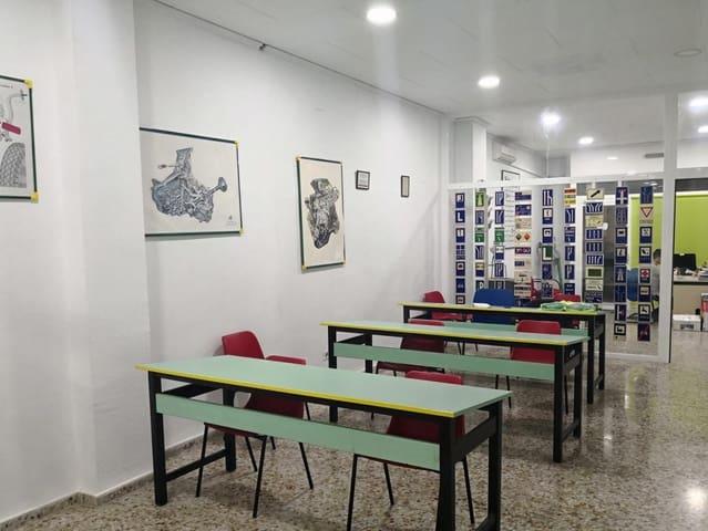 2 chambre Commercial à vendre à Bellreguard - 171 000 € (Ref: 5134196)
