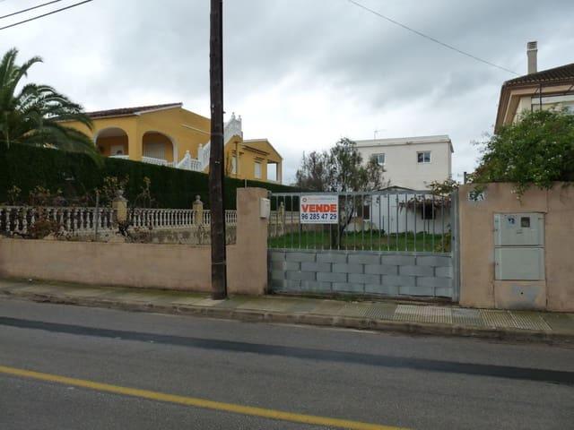 Terre non Aménagée à vendre à Oliva - 100 000 € (Ref: 5223889)