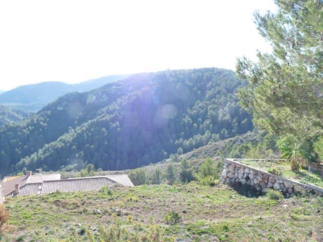 Landgrundstück zu verkaufen in Oliva - 73.000 € (Ref: 5245088)