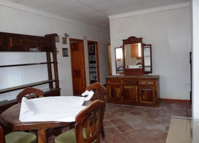 4 chambre Villa/Maison à vendre à Rugat - 60 000 € (Ref: 5247954)