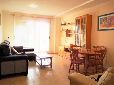 2 Zimmer Apartment zu verkaufen in Guardamar de la Safor mit Pool Garage - 116.000 € (Ref: 5293171)
