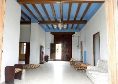 9 bedroom Villa for sale in Benifairo de la Valldigna - € 620,000 (Ref: 5293176)