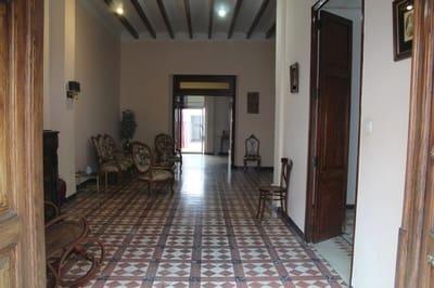 5 chambre Maison de Ville à vendre à Piles - 157 000 € (Ref: 5308678)