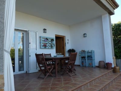 3 bedroom Villa for sale in Gandia with garage - € 263,000 (Ref: 5308685)