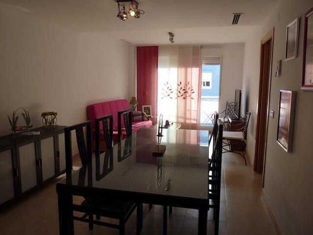 2 chambre Appartement à vendre à Beniarjo - 73 000 € (Ref: 5325822)
