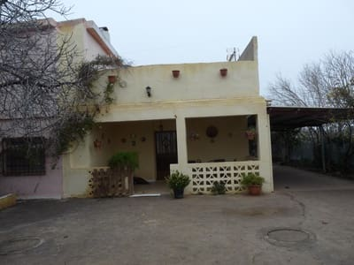 2 bedroom Villa for sale in Corbera with pool - € 96,000 (Ref: 5332146)