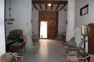 8 bedroom Townhouse for sale in Bellus - € 64,000 (Ref: 5350298)
