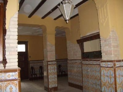 5 bedroom Villa for sale in Guadasequies - € 80,000 (Ref: 5350309)