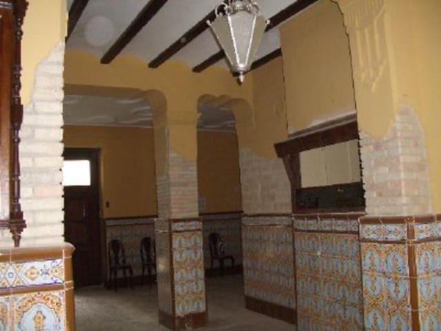5 chambre Maison de Ville à vendre à Guadasequies - 80 000 € (Ref: 5350309)