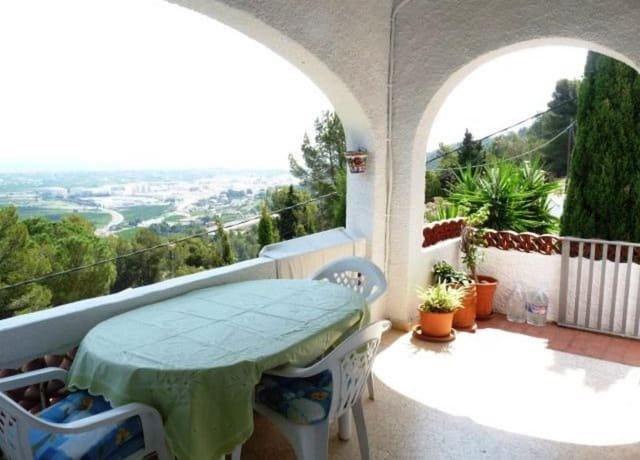 3 makuuhuone Huvila myytävänä paikassa La Font d'En Carros - 139 000 € (Ref: 5378367)