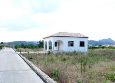 Landgrundstück zu verkaufen in Rafelcofer - 50.000 € (Ref: 5394160)