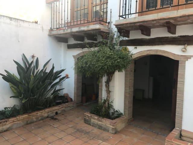 6 chambre Maison de Ville à vendre à Xeraco - 182 000 € (Ref: 5424484)