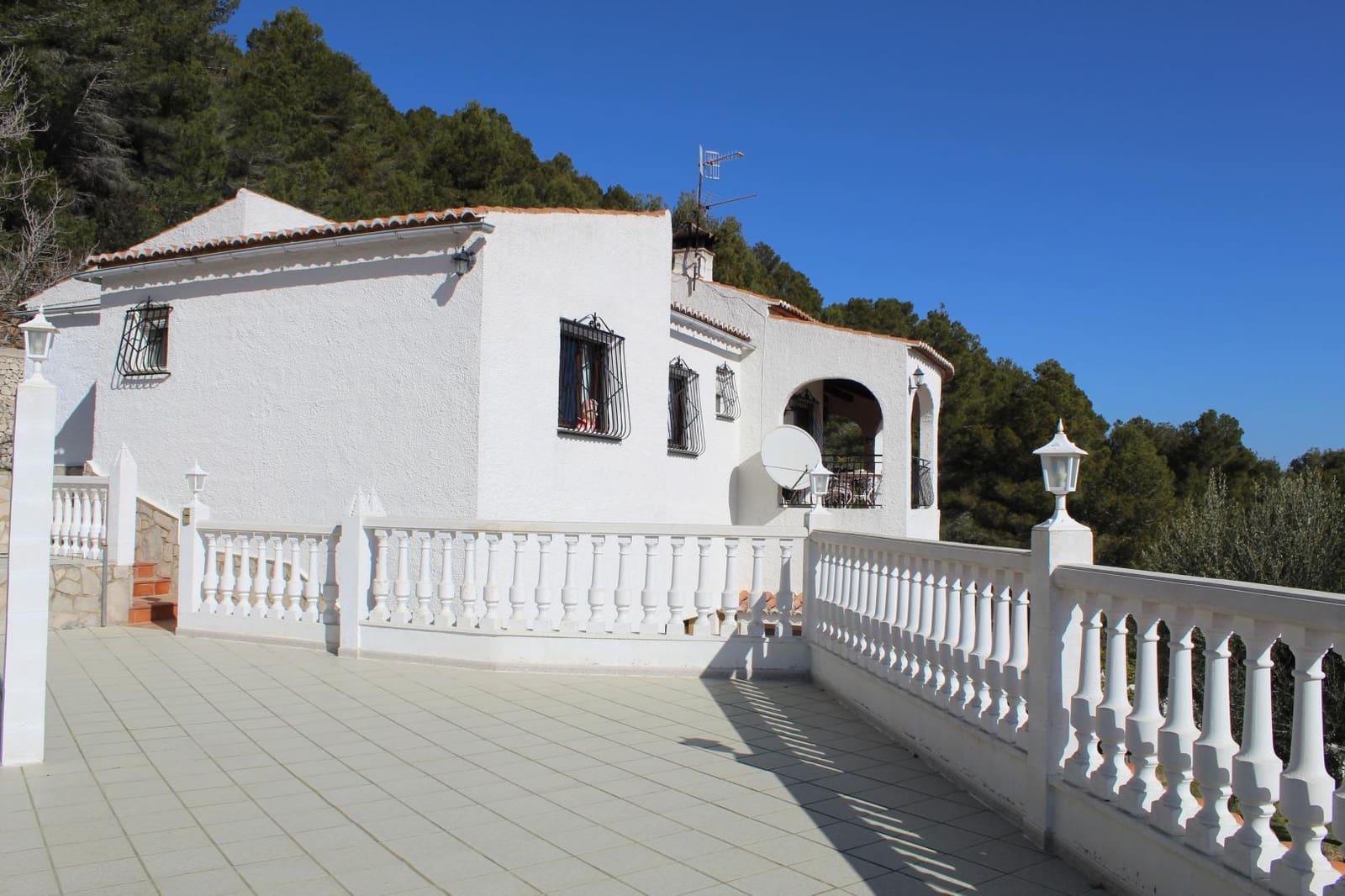 3 quarto Moradia para venda em Oliva - 415 000 € (Ref: 5460780)