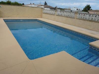 3 Zimmer Villa zu verkaufen in Oliva mit Pool - 340.000 € (Ref: 5462686)