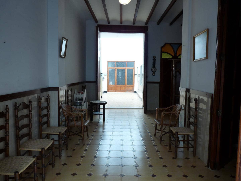 Casa de 5 habitaciones en Rafelcofer en venta - 129.000 € (Ref: 5462687)