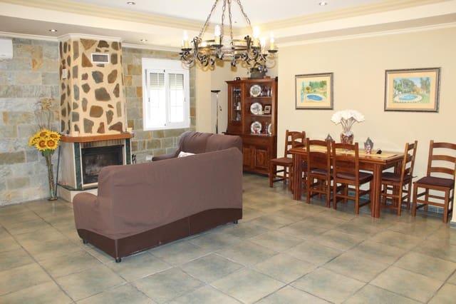 4 chambre Villa/Maison à vendre à Xativa avec garage - 215 000 € (Ref: 5501390)