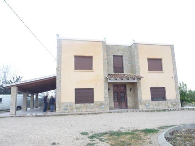 3 soverom Villa til salgs i Albaida med svømmebasseng - € 375 000 (Ref: 5504736)