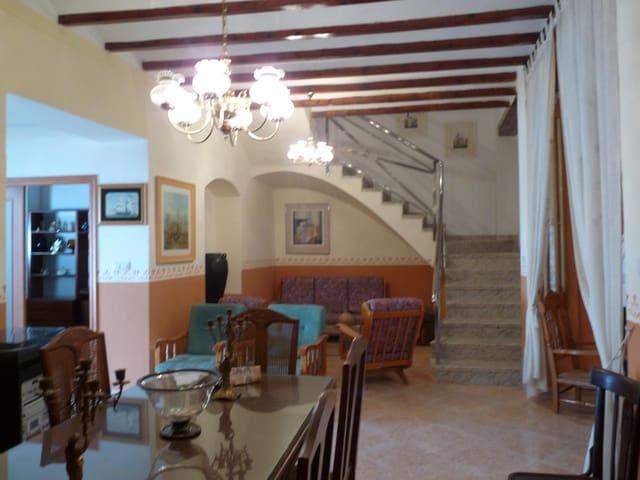 2 sovrum Hus till salu i La Font d'En Carros - 87 000 € (Ref: 5518159)
