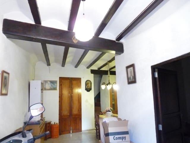 Casa de 3 habitaciones en Beniopa en venta - 41.000 € (Ref: 5518161)
