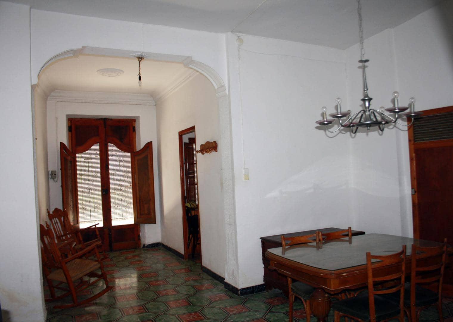 Casa de 5 habitaciones en Rafelcofer en venta - 49.000 € (Ref: 5521996)