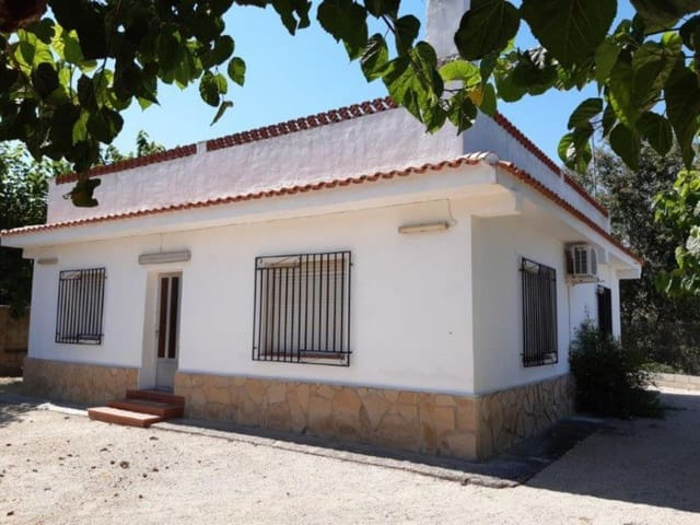 2 bedroom Villa for sale in Ontinyent - € 116,000 (Ref: 5554012)