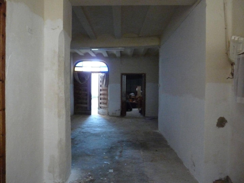 7 soverom Hus til salgs i L'Olleria - € 55 000 (Ref: 5554016)