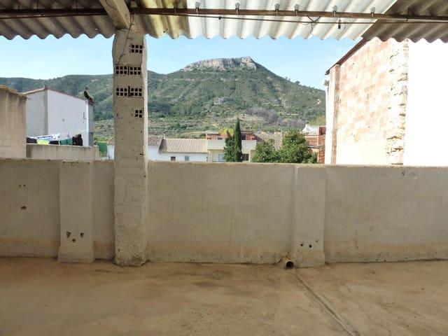 2 soverom Hus til salgs i Pinet - € 41 000 (Ref: 5554019)