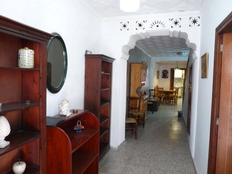 3 soverom Hus til salgs i Rafol de Salem - € 44 000 (Ref: 5573273)
