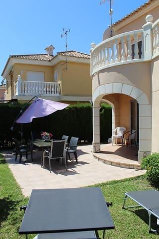 2 sypialnia Willa do wynajęcia w Oliva Nova - 800 € (Ref: 5630926)