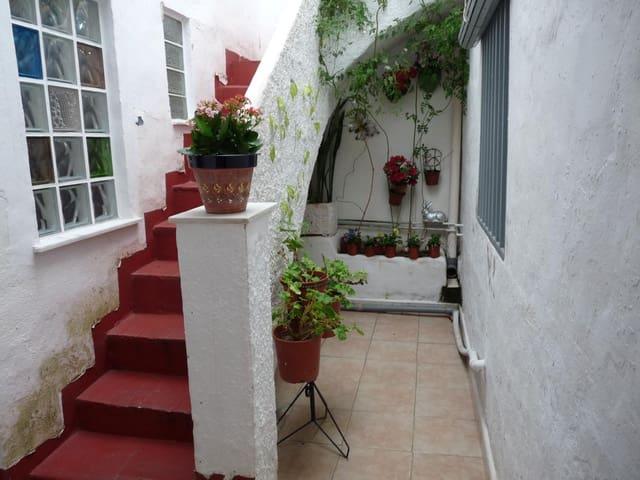 3 sovrum Hus till salu i Oliva - 70 000 € (Ref: 5640560)