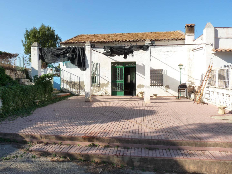 3 sovrum Villa till salu i Sellent med garage - 55 000 € (Ref: 5642905)