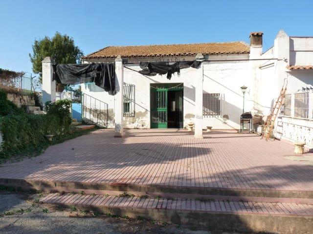 3 bedroom Villa for sale in Sellent with garage - € 55,000 (Ref: 5642905)