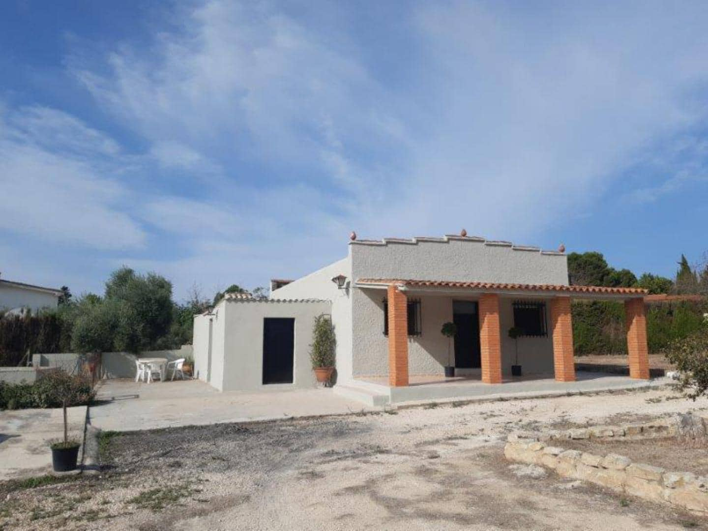 2 bedroom Villa for sale in Ontinyent with pool - € 129,995 (Ref: 5648148)