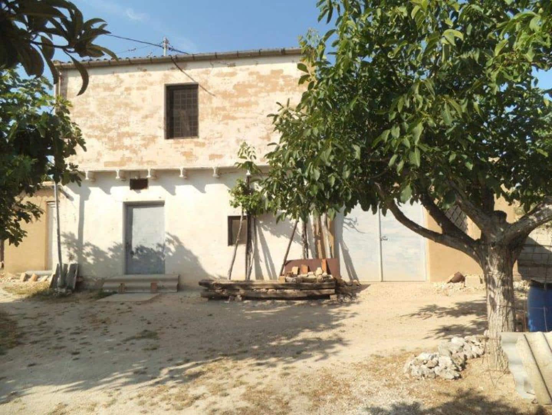 Grunde uden byggetilladelser til salg i Ontinyent - € 45.000 (Ref: 5649494)