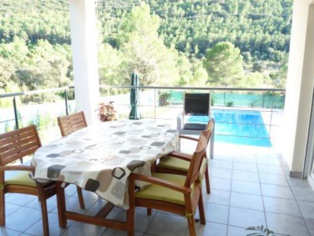 4 chambre Villa/Maison à vendre à La Drova avec piscine garage - 300 000 € (Ref: 5649498)