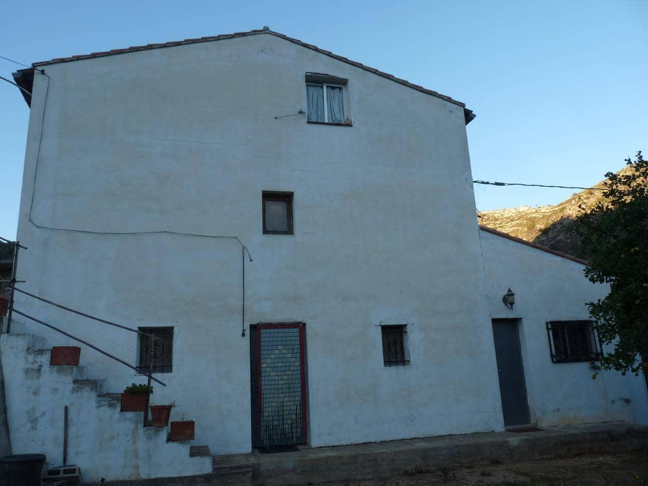 3 camera da letto Villa in vendita in Almiserat / Almisera con garage - 180.000 € (Rif: 5654446)