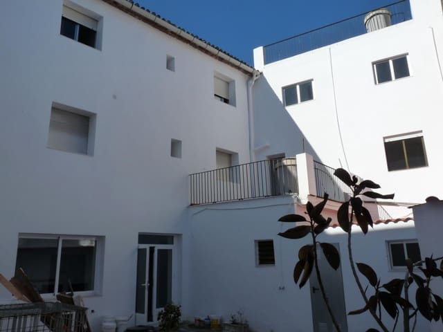 16 Zimmer Gewerbe zu verkaufen in Rafelcofer - 440.000 € (Ref: 5659643)
