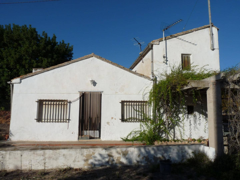 3 Zimmer Villa zu verkaufen in Ontinyent - 59.000 € (Ref: 5684150)