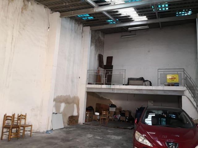 Garaje en Rafelcofer en venta - 55.000 € (Ref: 5700275)