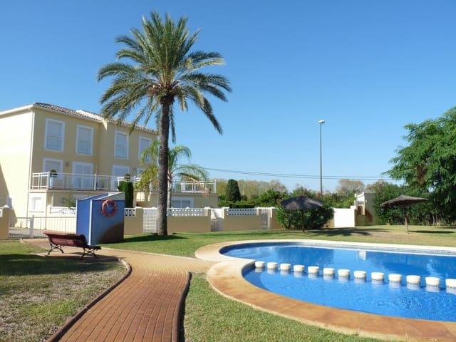 3 sovrum Radhus till salu i Oliva - 196 000 € (Ref: 5702612)