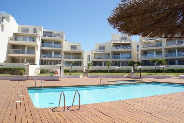 3 soveværelse Lejlighed til leje i Denia med garage - € 600 (Ref: 5739456)