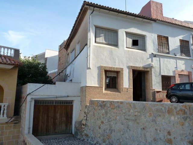 1 quarto Casa em Banda para venda em Oliva com garagem - 92 000 € (Ref: 5751316)