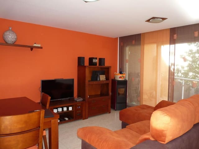 4 quarto Casa em Banda para venda em Beniarjo com garagem - 176 000 € (Ref: 5765197)