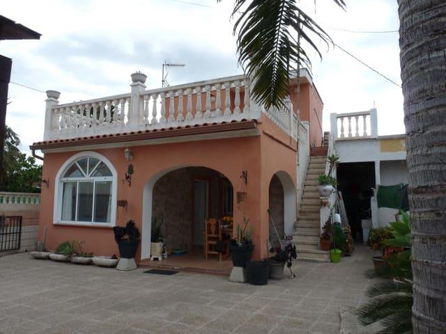 4 makuuhuone Huvila myytävänä paikassa Gandia - 249 000 € (Ref: 5788889)