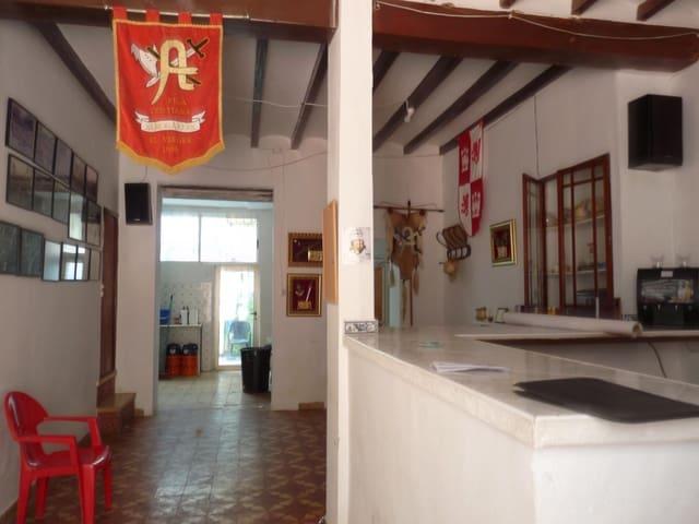 2 makuuhuone Omakotitalo myytävänä paikassa El Vergel / Verger - 60 000 € (Ref: 5803028)